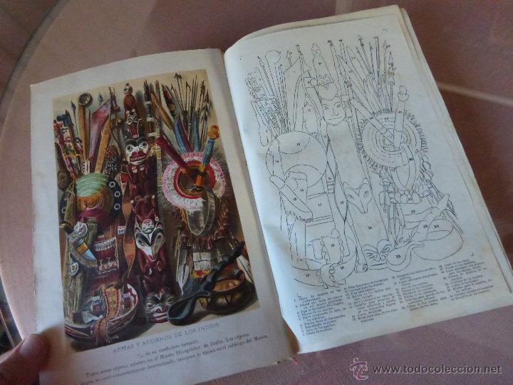 Libros antiguos: AMÉRICA. HISTORIA DE SU DESCUBRIMIENTO - TOMO I. RODOLFO CRONAU. MONTANER Y SIMÓN 1892. - Foto 7 - 52427666