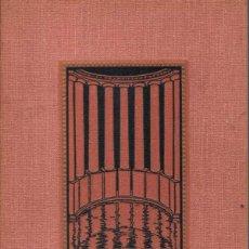 Libros antiguos: TRATADO PRÁCTICO DE PERSPECTIVA. OBRA AL ALCANCE DE LOS DIBUJANTES - F. T. D.. Lote 52446972
