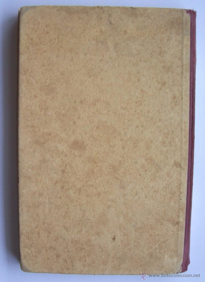 Libros antiguos: ANTIGUO LIBRO INFANTIL MAX Y MORITZ EN ALEMÁN GÓTICO - ENVÍO GRATIS DESDE URUGUAY - Foto 6 - 52492289