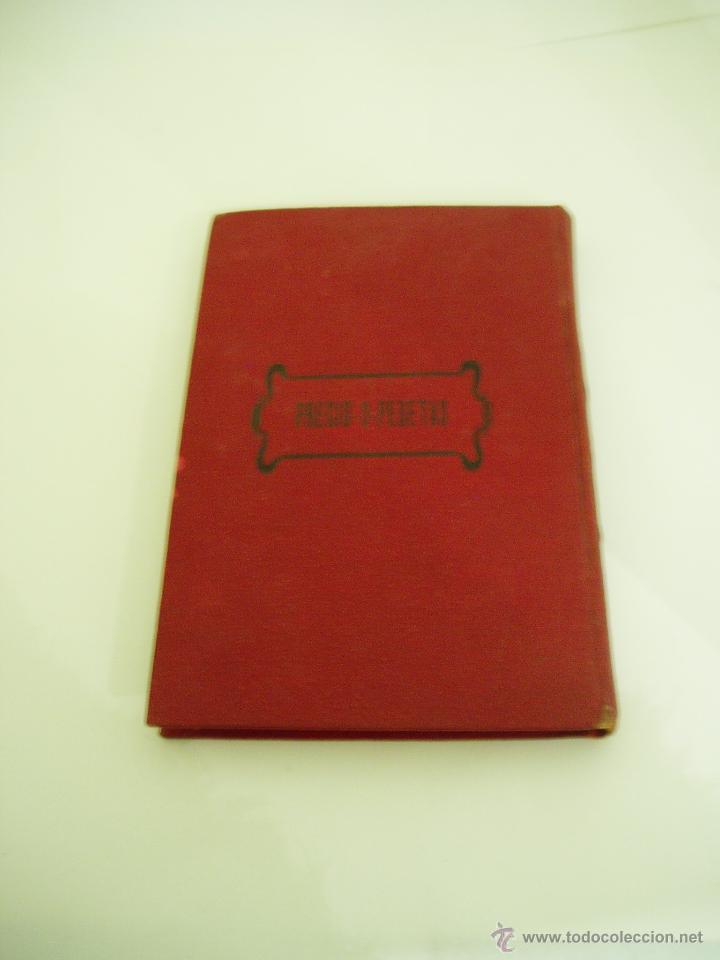Libros antiguos: LEY DE CAZA Y SU REGLAMENTO AÑO 1917. SEGUNDA EDICIÓN - Foto 3 - 52525177