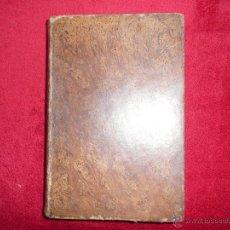 Libros antiguos: MARIA...MEMORIAS DE UNA HUERFANA. M. FERNANDEZ Y GONZALEZ. EDITOR M. GUIJARRO. TOMO I MADRID 1868. Lote 52540833
