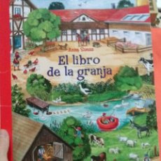 Libros antiguos: EL LIBRO DE LA GRANJA. Lote 52571199