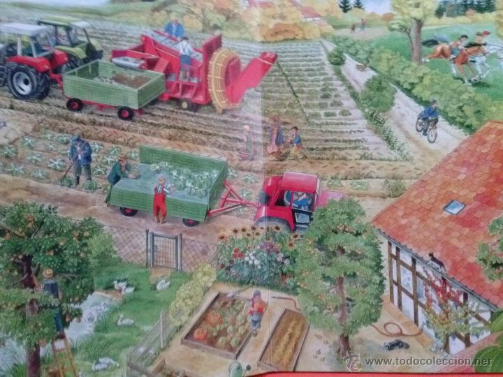 Libros antiguos: EL LIBRO DE LA GRANJA - Foto 2 - 52571199