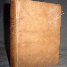Libros antiguos: HISTORIA Y MIRACLES DE NOSTRA SENYORA DE NURIA - 1ª EDICION ANY 1770 - F.MARÉS - MUY RARO.. Lote 52615317