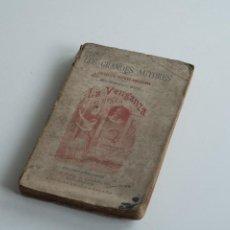 Libros antiguos: COLECCIÓN HISPANO - AMERICANA - LA VENGANZA DE UN NEGRO - EUGNIO SUE. Lote 52653896