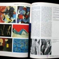 Libros antiguos: EL ARTE MODERNO - DEL ILUMINISMO A LOS MOVIMIENTOS CONTEMPORÁNEOS - ARGAN - TAPA DURA - ILUSTRADO. Lote 52657002