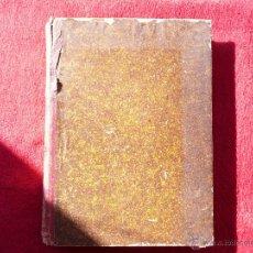 Libros antiguos: LOS PRECURSORES DEL ARTE Y DE LA INDUSTRIA. J. G. WOOD, E. L. VERNEUIL EDIT. MONTANER Y SIMON 1886. Lote 52673039