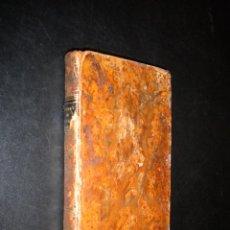 Libros antiguos: OEUVRES IV / JEAN RACINE / TOMO 4 / 1799. Lote 52709458
