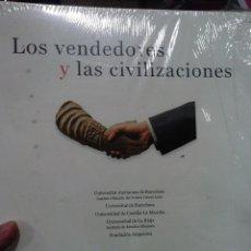 Libros antiguos: LIBRO LOS VENDEDORES Y LAS CIVILIZACIONES WURTH . Lote 52710574