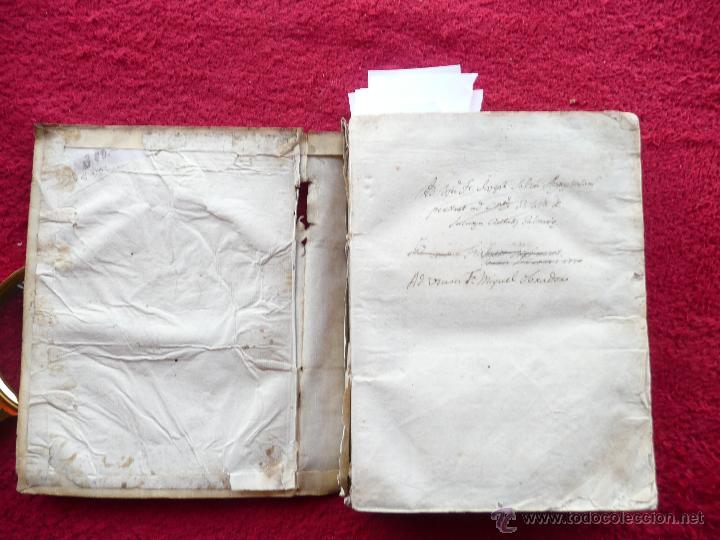Libros antiguos: PRACTICA DE EL CONFESSONARIO, NONA IMPRESSION, JAYME DE CORELLA, IMPRE. RAFAEL FIGVERO, 1690 - Foto 2 - 52741929