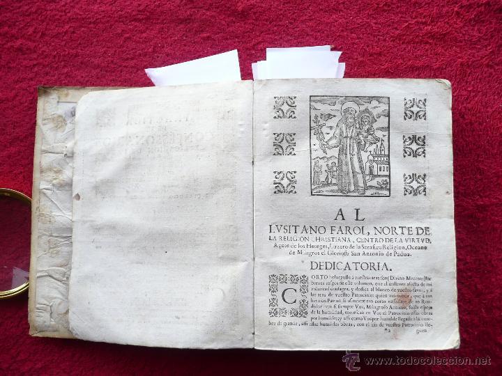 Libros antiguos: PRACTICA DE EL CONFESSONARIO, NONA IMPRESSION, JAYME DE CORELLA, IMPRE. RAFAEL FIGVERO, 1690 - Foto 3 - 52741929