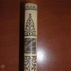 Libros antiguos: LOS DESIERTOS AFRICANOS, POR A. LAPOINTE. BARCELONA 1881. Lote 52748943