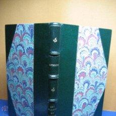 Livros antigos: EGUILAZ, JUAN ANTONIO. COCINA MODERNA, COCINA PRÁCTICA, COCINA PARA TODOS.[1ª ED.] 1924. Lote 52754935