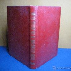 Livros antigos: COCINA INTERNACIONAL DE LOS HOTELES HILTON, 6ª ED. MÉXICO,1968. Lote 52806275