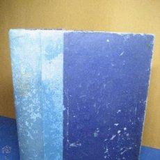 Libros antiguos: BURGOS SEGUÍ, CARMEN DE (COLOMBINE, SEUD.) ¿QUIERE USTED COMER BIEN?...[2ª ED.] 1931. Lote 103766526