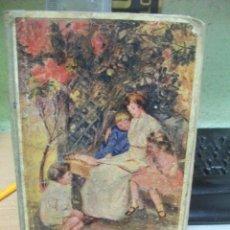 Libros antiguos: PENSAMIENTOS CONTRA LA GUERRA. JUAN GRAVE. EDITORIAL MAUCCI BARCELONA. Lote 52933943