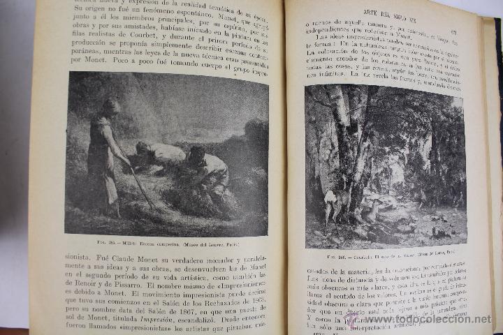 Libros antiguos: L-2798. HISTORIA DEL ARTE. J. F. RAFOLS. BIBLIOTECA HISPANIA. ED. RAMON SOPENA. AÑO 1936. BARCELONA. - Foto 11 - 52939345
