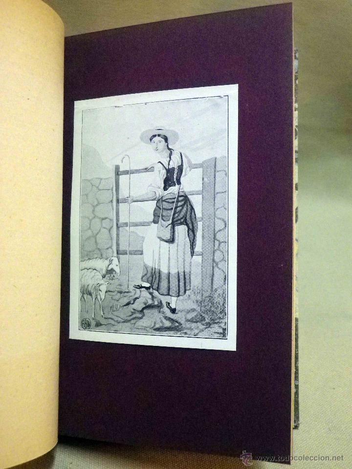 LIBRO, AL AMOR DE LAS ESTRELLAS, MUJERES DEL QUIJOTE, CONCHA ESPINA, RENACIMIENTO 1916, 1ª EDICION (Libros Antiguos, Raros y Curiosos - Literatura - Otros)