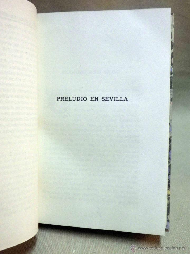 Libros antiguos: LIBRO, DOBLE AGONIA DE BECQUER, BENJAMIN JARNES, ESPASA CALPE, 1ª EDICION, 1936 - Foto 8 - 53004880