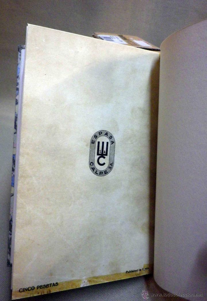 Libros antiguos: LIBRO, DOBLE AGONIA DE BECQUER, BENJAMIN JARNES, ESPASA CALPE, 1ª EDICION, 1936 - Foto 10 - 53004880