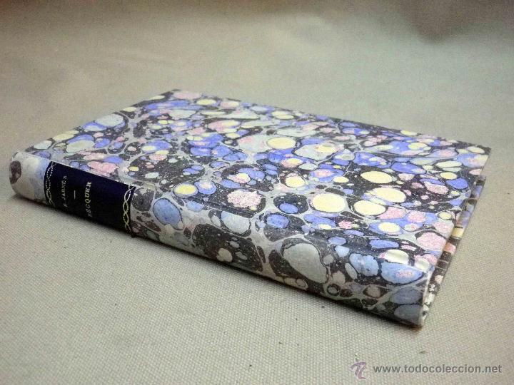 Libros antiguos: LIBRO, DOBLE AGONIA DE BECQUER, BENJAMIN JARNES, ESPASA CALPE, 1ª EDICION, 1936 - Foto 12 - 53004880