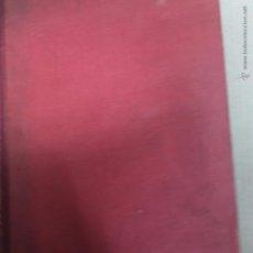 Libros antiguos: LOS PRECURSORES DEL ARTE Y DE LA INDUSTRIA -J.G. WOOD -1886.550 PG. Lote 53051996
