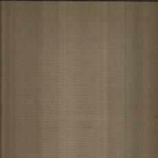 Libros antiguos: REIHENHAUS-FASSANDEN. WERNER HEGEMANN. BERLIN. 1929. Lote 53116809
