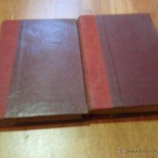 Libros antiguos: LA NOVELA DE UNA HORA. NÚMEROS DE 1 A 15, EDITORES REUNIDOS, 1936. Lote 53122071