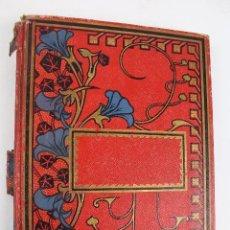 Libros antiguos: L-2227. LA LÉGENDE DORÉE. PAR A. DE GÉRIOLLES. 10ª EDICION. ILUSTRADA. PARIS. HACIA 1905. EN FRANCES. Lote 53132313