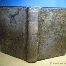 Libros antiguos: MARTÍNEZ MONTIÑO, FRANCISCO. ARTE DE COCINA, PASTELERÍA, BIZCOCHERÍA Y CONSERVERÍA. 17ª ED. 1823. Lote 53158441