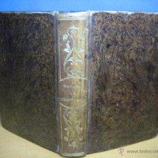 Libros antiguos: GARDELLI Y GACON-DUFOUR. MANUAL COMPLETO DE LICORISTAS, DESTILADORES, PASTELEROS... 2ª ED. 1843. Lote 53160827