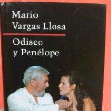 Libros antiguos: LIBRO ODISEO Y PENELOPE @. Lote 53222217