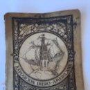 Libros antiguos: CATALOGO GUIA DE LA EXPOSICION UNIVERSAL IBERO AMERICANA DE SEVILLA DE 1929. Lote 53226332