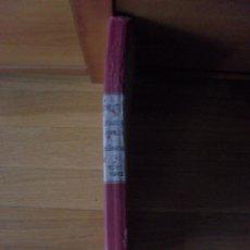 Libros antiguos: BOLETIN DE ESTADISTICA AGRICOLA COMERCIAL 1911 1912. Lote 53230389