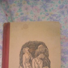 Libros antiguos: ERNST ZAHN PIETRO DER SCHMUGGLER BERLIN 1930.ALEMAN. Lote 53284870