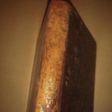Libros antiguos: LAS RUINAS DE MI CONVENTO / MI CLAUSTRO - SOR ADELA - IMPRENTA DE CERVANTES, BARCELONA 1856. Lote 53316188
