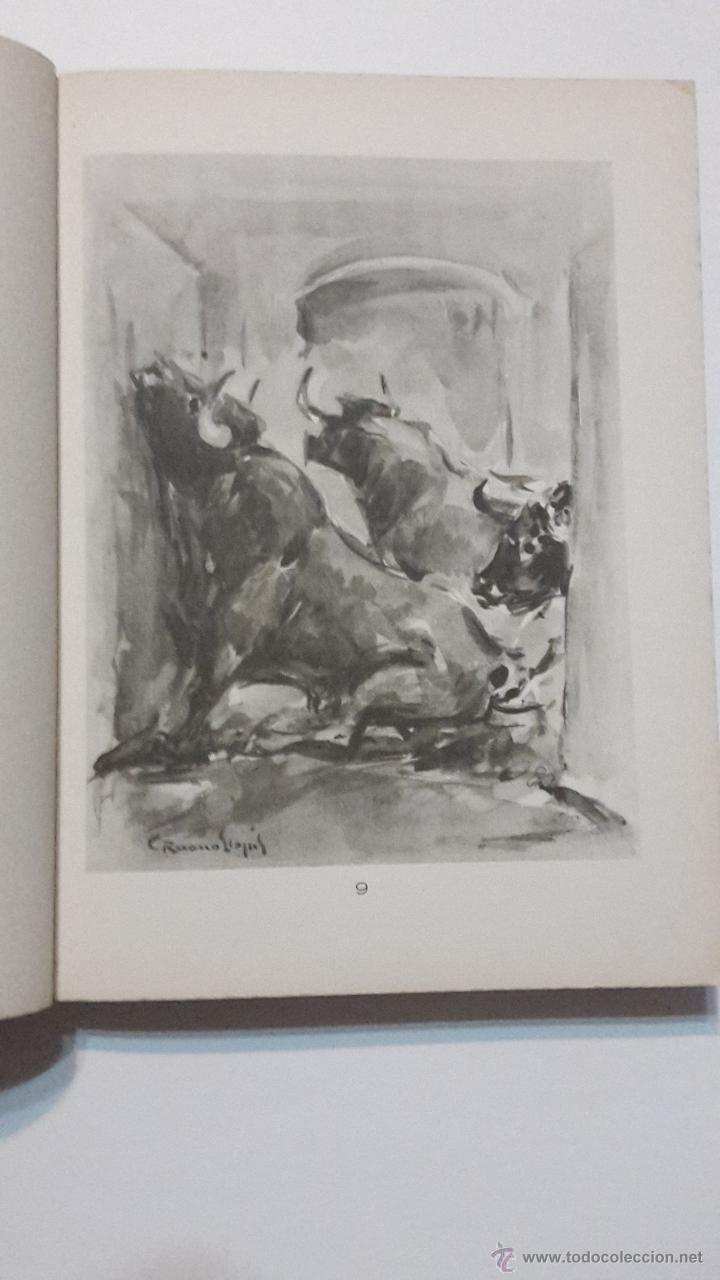 Libros antiguos: IMPRESIONES DEL NATURAL C. Ruano Llopis. - Foto 4 - 53358246