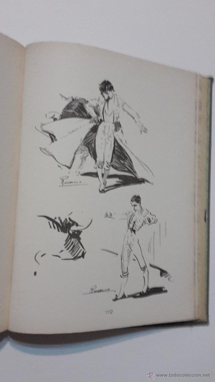 Libros antiguos: IMPRESIONES DEL NATURAL C. Ruano Llopis. - Foto 6 - 53358246