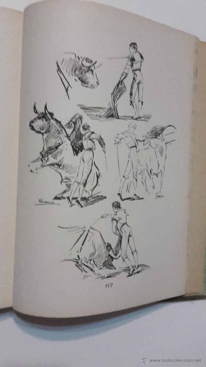 Libros antiguos: IMPRESIONES DEL NATURAL C. Ruano Llopis. - Foto 7 - 53358246