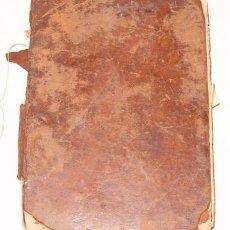 Libros antiguos: PADRE CLAUDIO BUFFIER. NUEVOS ELEMENTOS DE LA HISTORIA UNIVERSAL, SAGRADA, Y PROFANA. RM72491. . Lote 53368605