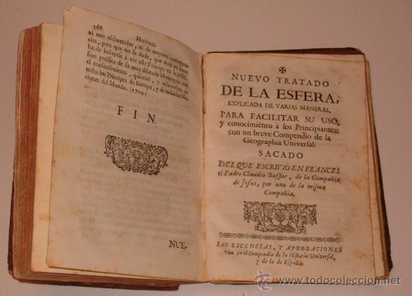 Libros antiguos: PADRE CLAUDIO BUFFIER. Nuevos elementos de la Historia Universal, Sagrada, y Profana. RM72491. - Foto 4 - 53368605