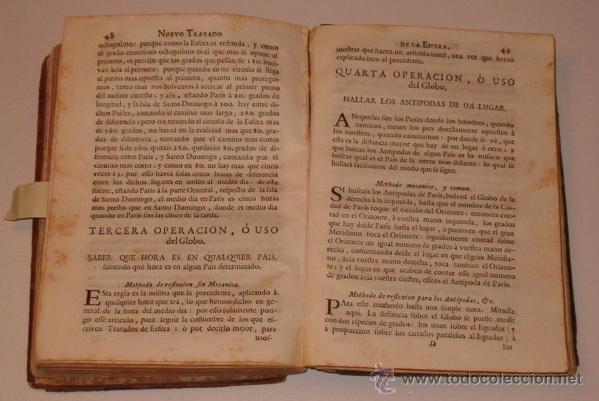 Libros antiguos: PADRE CLAUDIO BUFFIER. Nuevos elementos de la Historia Universal, Sagrada, y Profana. RM72491. - Foto 5 - 53368605