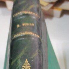 Libros antiguos: ORIGENS DEL CONEIXEMENT TOMO 1 R. TURRO EDIT SOCIETAT CATALANA AÑO 1912. Lote 53433390