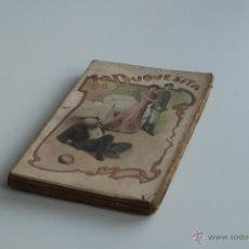 Libros antiguos: LA DUQUESITA - PAUL DE KOCK (PINCIPIOS S XX). Lote 53434298