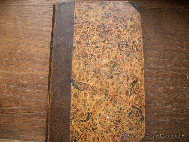 Libros antiguos: Obras literarias de D. Francisco Martínez de la Rosa. Poética. 1834 tomo I - Foto 2 - 53444102
