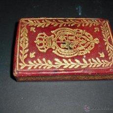 Libros antiguos: 1792 KALENDARIO MANUAL Y ESTADO MILITAR DE ESPAÑA AL COMPLETO DE SUS LÁMINAS Y GRABADOS. Lote 53470351