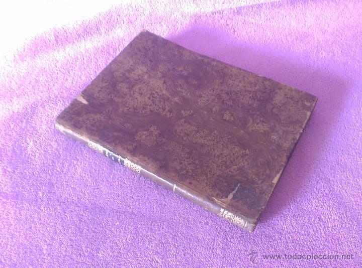 DIARIO RAZONADO, ACON. BARCELONA, 13 NOV AL 14 DIC 1842, ANTONIO VAN HALEN 1845 (Libros Antiguos, Raros y Curiosos - Historia - Otros)