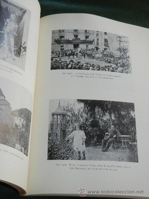 Libros antiguos: ESTUDIOS HISTORICOS SOBRE MOYA (MOIA), SEGUNDO SUPLEMENTO TRIENAL DE MODILIANUM, DE LLOGARI PICANYOL - Foto 3 - 53494528