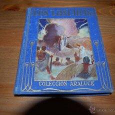 Libros antiguos: LOS LUSÍADAS DE LUIS DE CAMOENS. COLECCIÓN ARALUCE. 1914. Lote 53521267