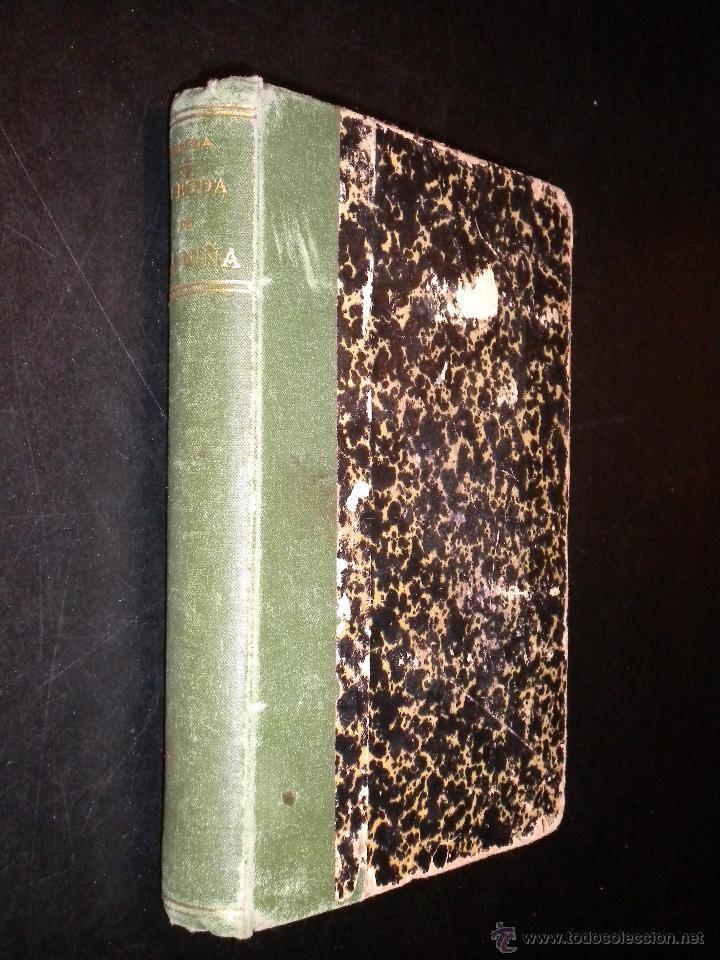 LA BODA DE LA NIÑA / BIEDMA / 1885 (Libros antiguos (hasta 1936), raros y curiosos - Literatura - Narrativa - Otros)